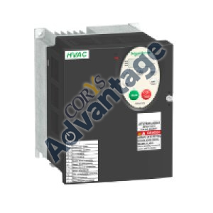 **POA**  VSD ALTIVAR 3KW 480V 3PH EMC IP20 ATV212HU30N4