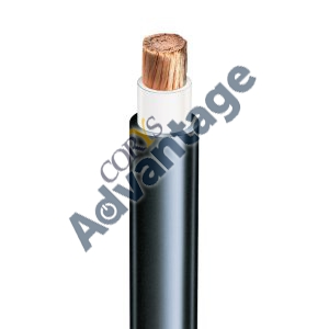 8121 CABLE CU ENVIRO RHE-1-FLEX 1X25MM GRN/YLW 110
